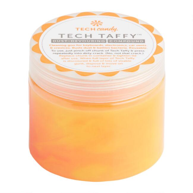 Pink Ombre Tech Taffy
