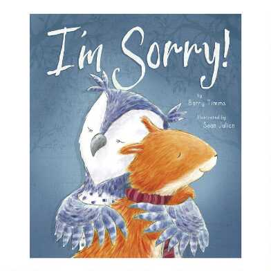 I'm Sorry! Book