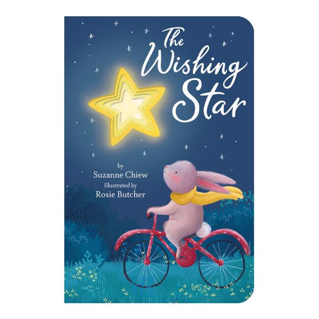 The Wishing Star Book