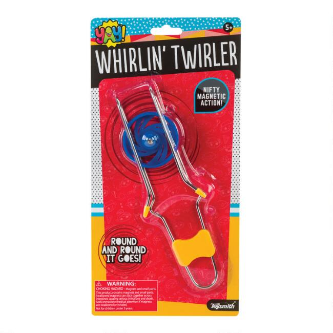 Toysmith Whirlin Twirler Set of 2