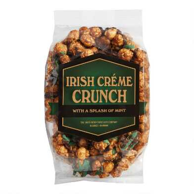 South Bend Chocolate Company Irish Creme Crunch Popcorn