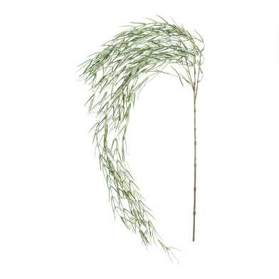 Faux Succulent Grass Hanging Stem