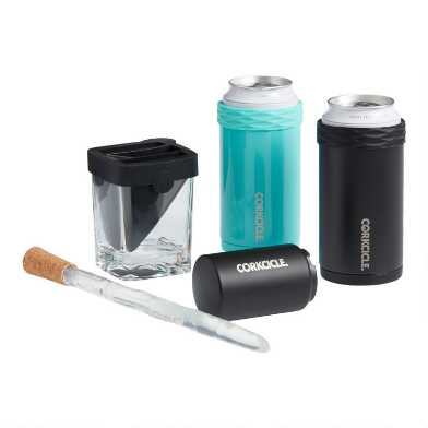 Corkcicle Bar Accessories Collection