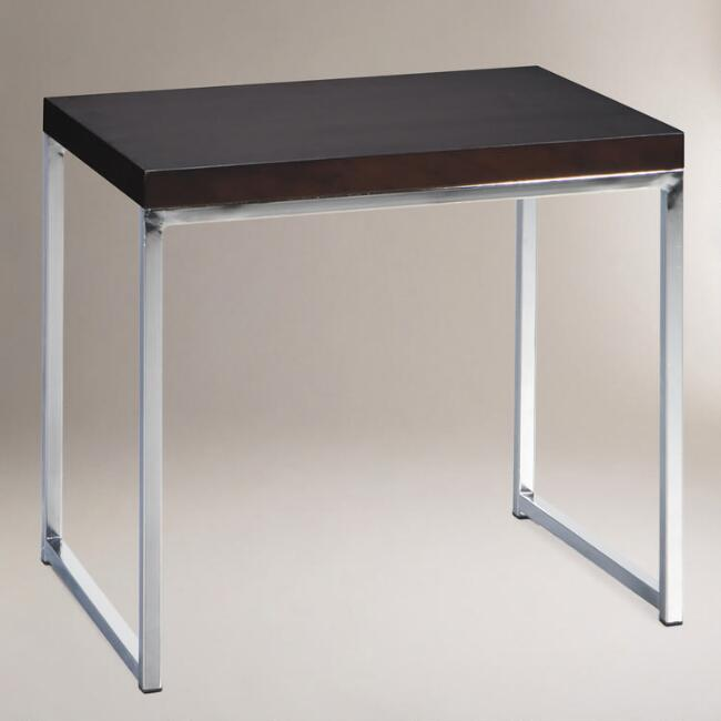 Union Street End Table