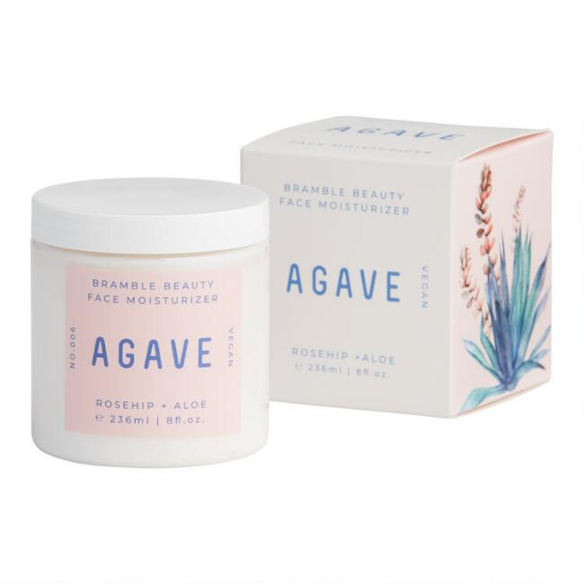 Bramble Beauty Agave Face Moisturizer