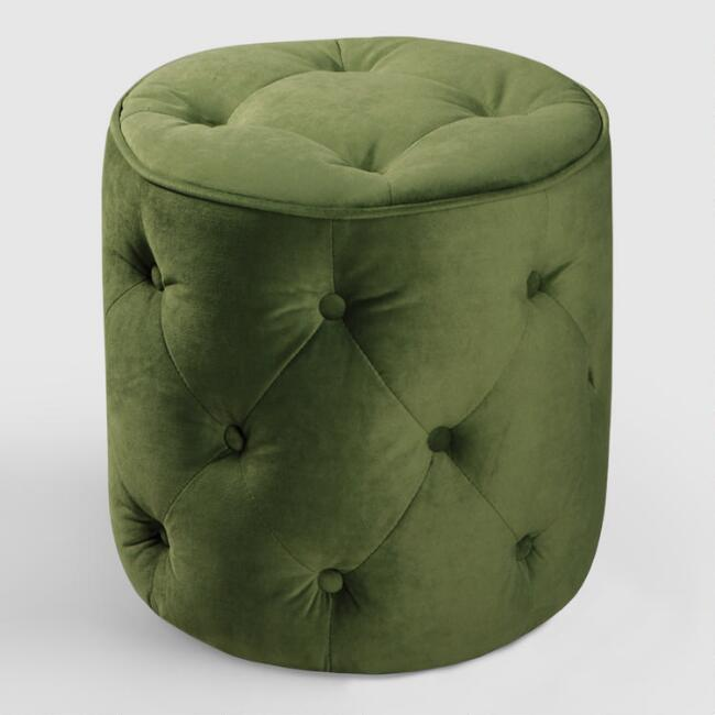 Round Living Room Furniture | World Market