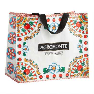 Agromonte Reusable Tote Bag