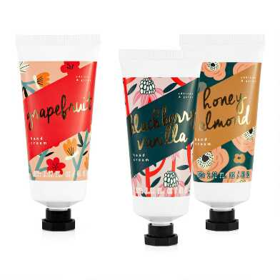 A&G Modern Fun Hand Cream Set of 2