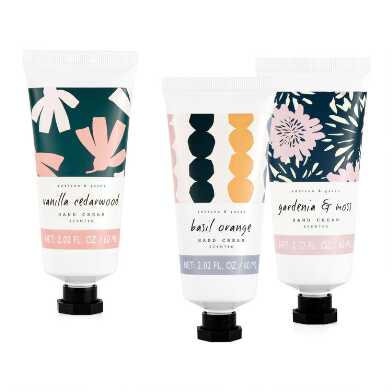 A&G Indie Hand Cream Set of 2