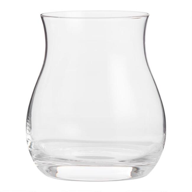 Canadian Glencairn Whiskey Glass