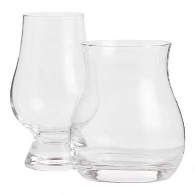 Glencairn Whiskey Glass Collection