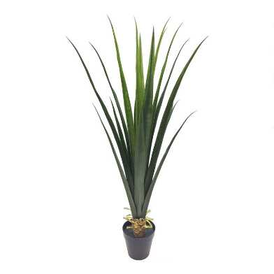 Tall Faux Agave Plant