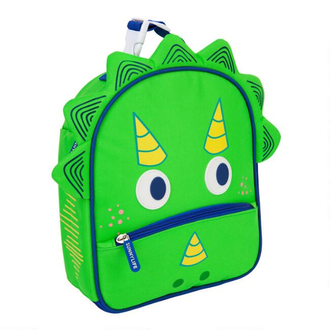 Sunnylife Kids Insulated Dino Mighty Lunch Bag