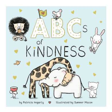 ABCs of Kindness Book