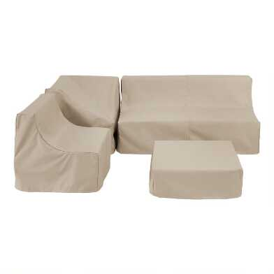 Alicante II Outdoor Furniture Cover Collection