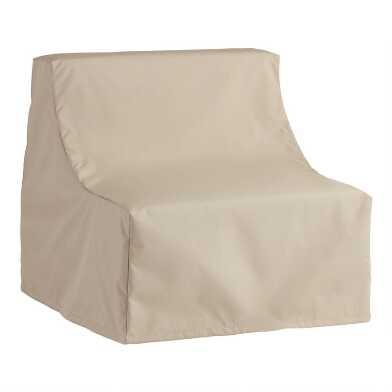 Alicante II Outdoor Chair Cover