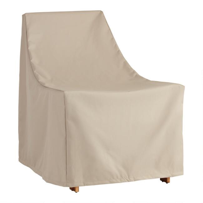 Kapari Outdoor Chair Cover
