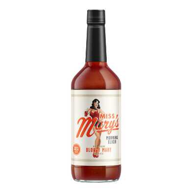 Miss Mary's Original Bloody Mary Mix