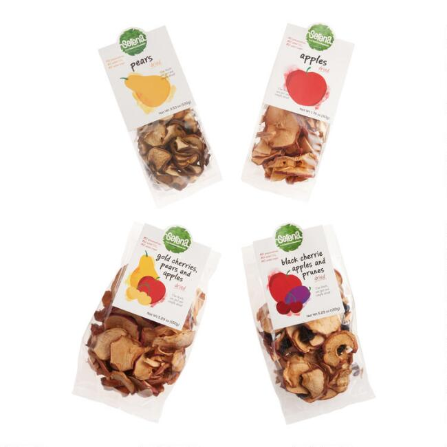Serena Dried Fruit Collection