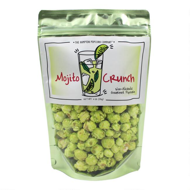 Hampton Popcorn Mojito Popcorn Set of 2