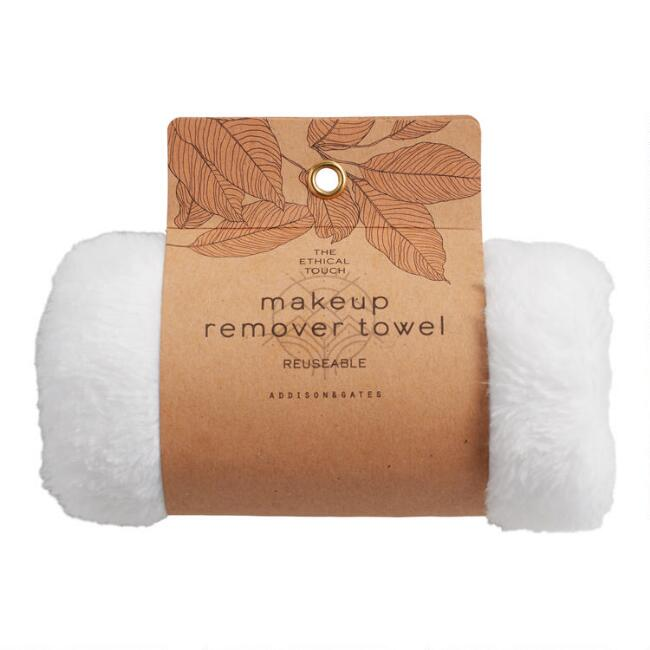 Ethical Touch Reusable Makeup Remover Towel