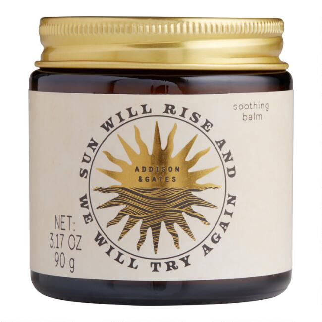 A&G Rising Sun Lavender and Sage Hand & Body Salve