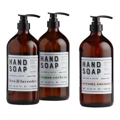 A&G Modern Liquid Hand Soap