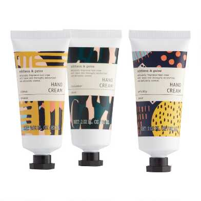 A&G Ceramics Hand Cream