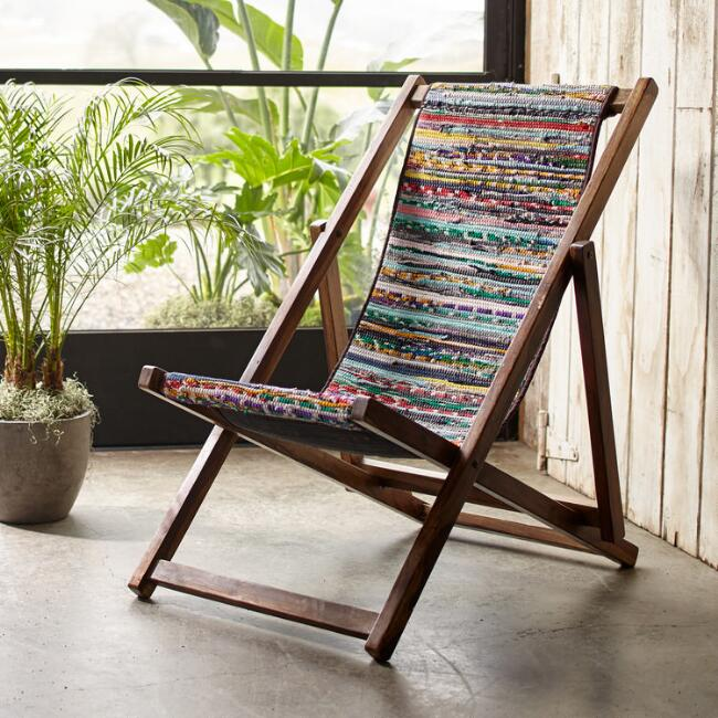 Narendra Sling Chair
