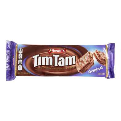 Arnott's Tim Tam Original Chocolate Cookies Set of 6
